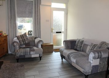 Thumbnail 2 bed terraced house for sale in Lower Ellick Street, Blaenavon, Pontypool