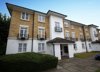 Thumbnail 1 bed flat for sale in 34 Kingswood Drive, Sutton, Surrey