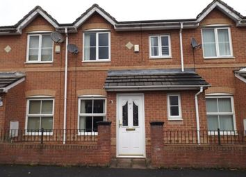 Thumbnail 3 bed terraced house for sale in Leegrange Road, Manchester, Greater Manchester