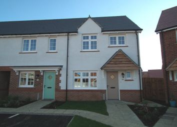 Thumbnail 3 bed property to rent in Thorpe Road, Earls Barton, Northampton
