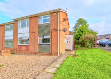 Thumbnail Flat to rent in Roundsway, Marton-In-Cleveland, Middlesbrough