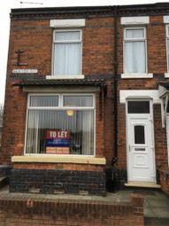 Thumbnail 4 bed end terrace house to rent in Buxton Avenue, Crewe, Cheshire