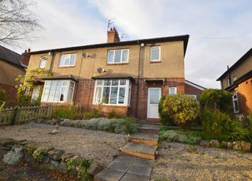 Thumbnail 3 bed semi-detached house to rent in Woodcroft Road, Wylam