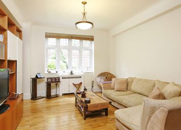 Thumbnail 2 bed flat to rent in Grove Hall Court, Hall Road