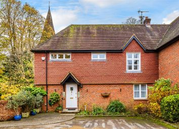 Thumbnail 3 bed semi-detached house to rent in Wellers Court, Shere, Guildford
