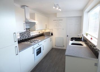 Thumbnail 2 bed end terrace house for sale in Frank Street, Widnes, Cheshire