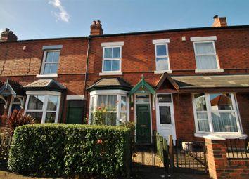 Thumbnail 2 bed terraced house for sale in Grove Road, Kings Heath, Birmingham