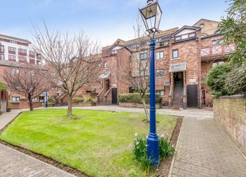 Thumbnail 3 bedroom terraced house to rent in Prospect Place, Wapping Wall, London