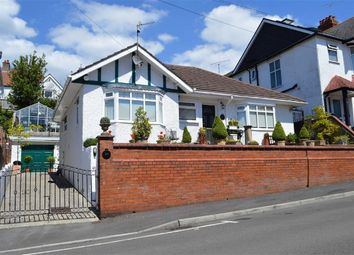Thumbnail 2 bed detached bungalow for sale in Long Oaks Avenue, Swansea