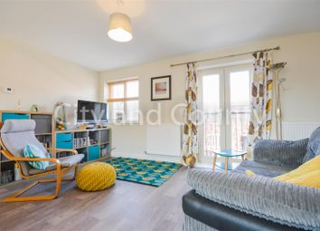 Thumbnail 2 bed detached house for sale in Sandpiper Close, Crowland, Peterborough