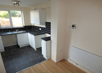Thumbnail 2 bed property to rent in Ferrey Road, Fazakerley, Liverpool