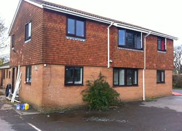 Thumbnail 2 bed flat to rent in Ladymead Lane, Churchill, Bristol