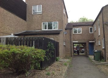Thumbnail 1 bed property to rent in Minden Close, Corby