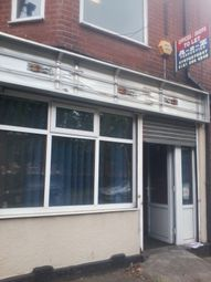 Office to let in Dickenson Road, Manchester M14