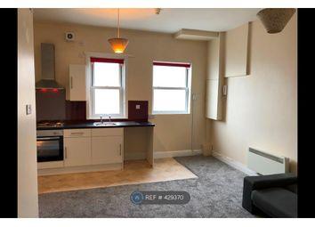 Thumbnail Studio to rent in Bury Road, Gosport