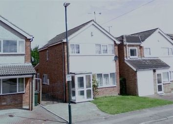 Thumbnail 3 bed property to rent in Cheadle Close, Coventry