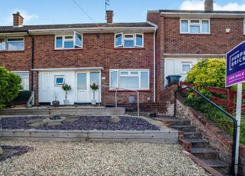 Thumbnail 3 bed terraced house for sale in Scott Road, Gravesend