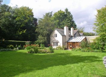 Thumbnail 4 bedroom detached house for sale in Manaton, Newton Abbot