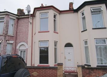 Thumbnail 4 bedroom terraced house to rent in Admiralty Road, Great Yarmouth
