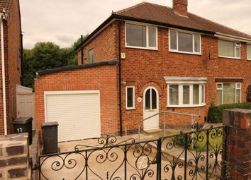 Thumbnail 4 bedroom semi-detached house for sale in Heacham Drive, Stadium Estate