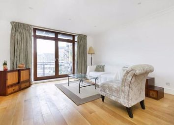 Thumbnail 2 bed flat to rent in Shearwater Court, Star Place, London