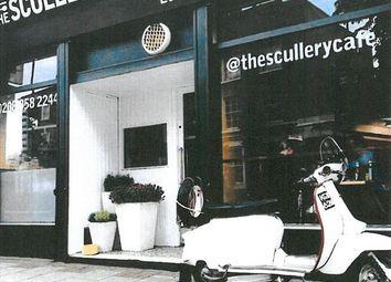 Thumbnail Restaurant/cafe to let in 48 Vanbrugh Park, Blackheath, London