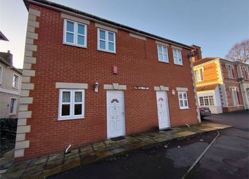 Thumbnail 2 bed semi-detached house for sale in Malvern Court, Taunton Road, Bridgwater, Somerset