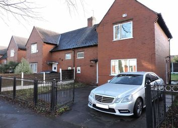 Thumbnail 3 bedroom semi-detached house for sale in Birch Hall Lane, Manchester