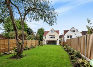 Thumbnail 5 bed detached house for sale in Sandfield Road, Headington, Oxford