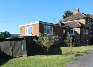 Thumbnail 2 bed semi-detached bungalow for sale in Dunley, Stourport-On-Severn