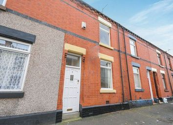 2 bed terraced house for sale in Kitchener Street, St. Helens WA10