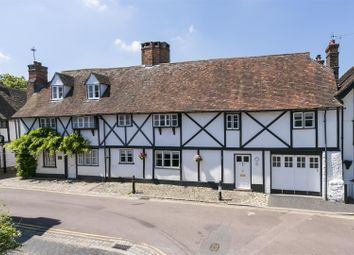 Thumbnail 4 bed property for sale in King Street, West Malling