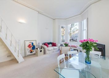 Thumbnail 1 bed flat for sale in Collingham Road, London