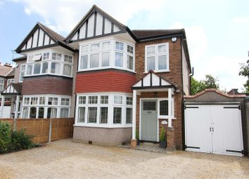 3 bed semi-detached house for sale in Croft Gardens, Ruislip HA4