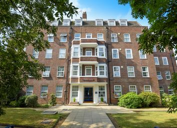 Thumbnail 1 bedroom flat for sale in Western Avenue, London
