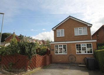 Thumbnail 3 bedroom detached house to rent in Lodge Farm Lane, Redhill, Nottingham