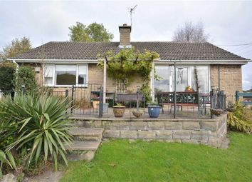 Thumbnail 2 bed detached bungalow for sale in Horsley Lane, Coxbench, Derby