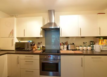 Thumbnail 2 bed flat for sale in The Causeway, Petersfield, Hampshire