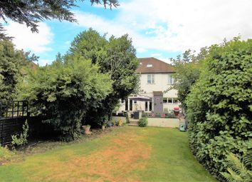 Thumbnail 6 bed semi-detached house for sale in Manor Road, Crayford, Dartford