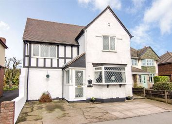 Thumbnail 3 bed detached house for sale in Watling Street, Brownhills, Walsall