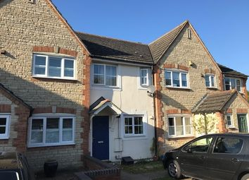 Thumbnail 2 bed terraced house to rent in Campion Place, Bicester