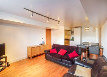 Thumbnail 2 bed flat for sale in Morley Mills, Daybrook, Nottingham