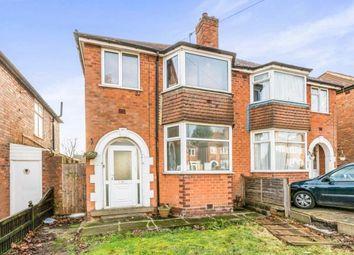 Thumbnail 3 bedroom semi-detached house for sale in Cherington Road, Birmingham, West Midlands