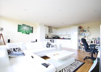 Thumbnail 2 bed flat for sale in Sussex House, East Grinstead