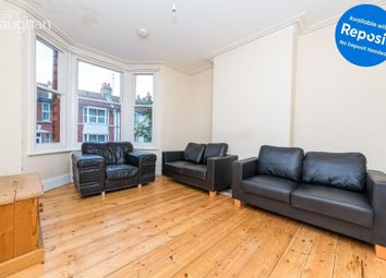 4 bed terraced house to rent in Riley Road, Brighton, East Sussex BN2