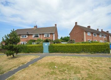 Thumbnail 3 bed semi-detached house for sale in Holbrook Road, Long Lawford, Rugby, Warwickshire