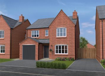 Thumbnail 4 bed property for sale in The Colchester, 7 Brackenfield Lane, Wessington, Derbyshire