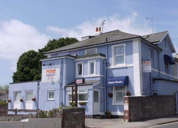 Thumbnail Hotel/guest house for sale in Babbacombe Road, Torquay