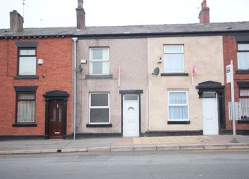 Thumbnail 2 bedroom terraced house for sale in Oldham Road, Rochdale