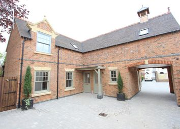 Thumbnail 2 bed flat for sale in Little Church Street, Rugby